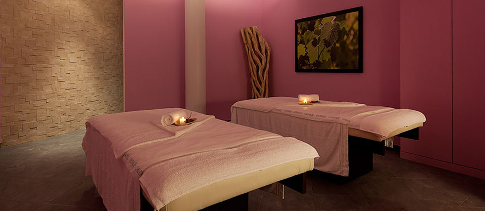 Spa Treatments -  2