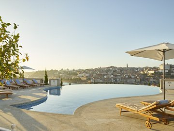 Summer Holiday in Porto at The Yeatman